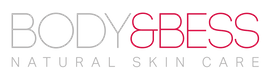 Body & Bess Skin Care logo